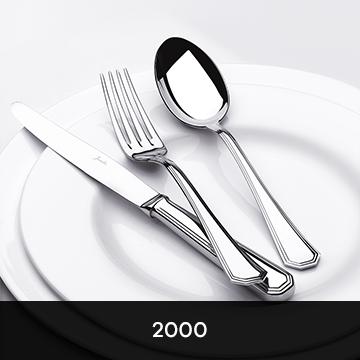 2000 Serisi