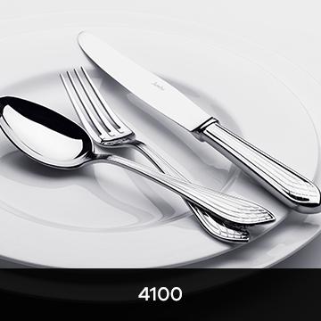 4100 Serisi