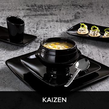Kaizen Serisi