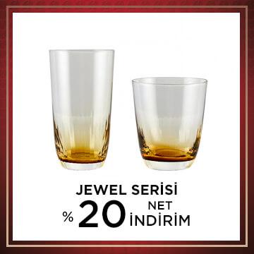 Jewel Serisi