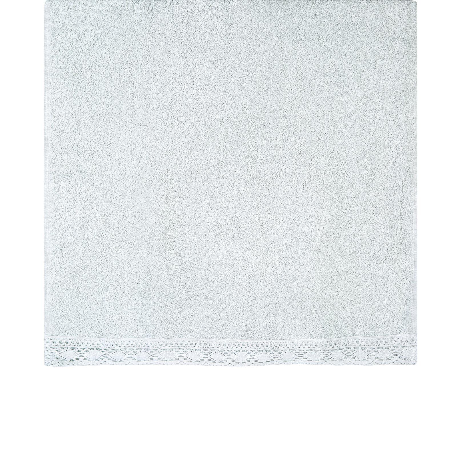 Karaca Home Chios Mavi Kopanakılı 30x50 cm Havlu